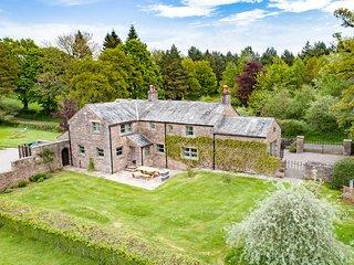 Rose Cottage, Low Ploughlands Holiday Lets