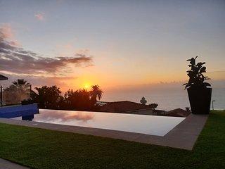 ICZ1018-SU Villa Vistas al Mar y Teide
