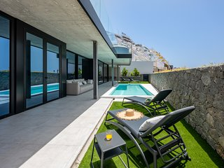 The One Luxury Apartments - Five Star Puerto Rico, Mogan, Gran Canaria