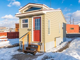 Tiny House Aspen