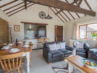 Beech Cottage - 3 Bed Barn Conversion Near Holt