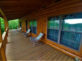 Stillwater Cove (Sleeps 10)