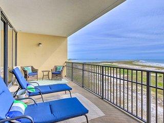Ocean-View Condo w/2 Pools + Resort Amenities
