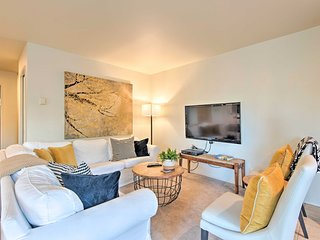 Chic Seattle Townhome: 20% Off Dec 14-Jan 15!