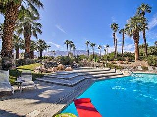 NEW! Resort Style Condo w/Patio: 22Mi to Coachella