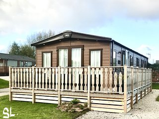 Come and stay in our beautiful Platinum Top Spec Lodge at South Lakeland