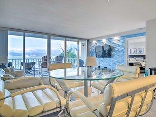 Bayfront Resort Condo 8 Min to St. Pete Beach