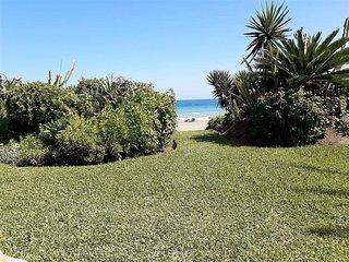 Beach front, Ground floor, Villacana