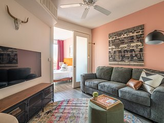 Cozy 1BR Apt in Tempe #3004 by WanderJaunt