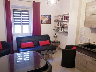 Appartement T2 Provence Centre Historique (1 Chambre) - L'Annexe d'Alèzen
