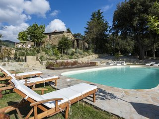 Villa Cedri -  Lovely Tuscan villa with swimming pool