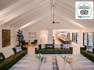 Greystone Estate (15 Bedrooms) - Pokolbin Hunter Valley