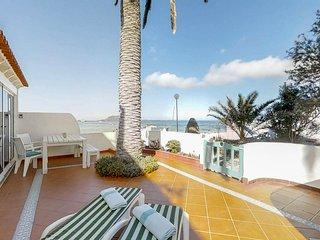 2 bedroom Villa with WiFi - 5817624
