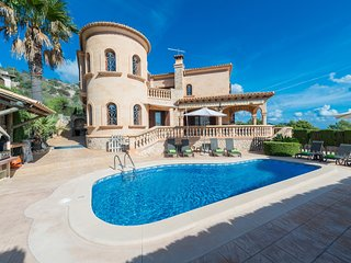 VILLA ONIEVA - Villa for 8 people in Son Servera