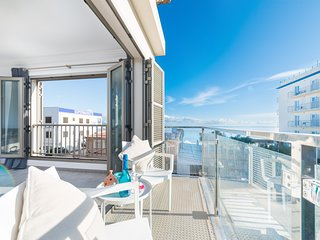 CASTELLO PLATJA - Apartment for 4 people in Can Picafort