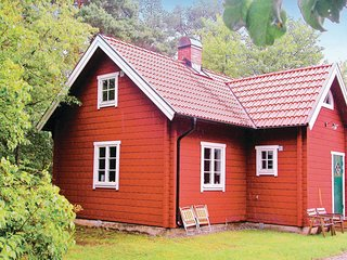 Beautiful home in Ösmo w/ 2 Bedrooms