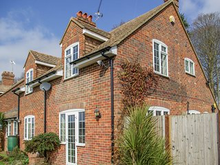 Knights Cottage, Hollingbourne