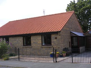 The Oak Holiday Cottage, Goathland