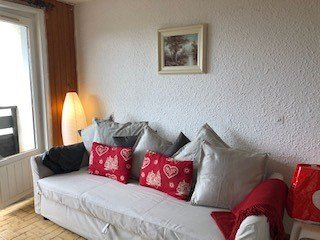 Thollon-les-Mémises Pretty apartment in tranquil alpine setting