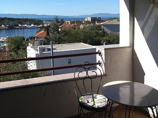 Awesome apartment in Kraljevica w/ 2 Bedrooms (CKA165)