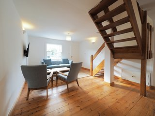 Renovated town house in Canterbury St Dunstans