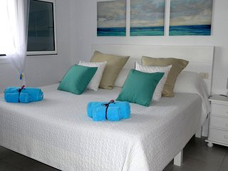 Apartamento los Llanitos in La Asomada with pool