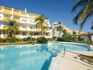 Stunning home in La Cala de Mijas w/ WiFi and 2 Bedrooms (EAS031)