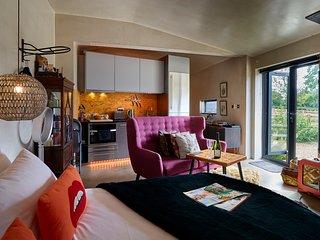 Bethnal - Bethnal & Bec Luxury Rural Retreats, Cottered, Hertfordshire