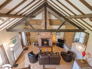 Willow Cottage , One Bedroom Near Holt