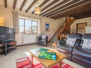 Ash Cottage - 2 Bedroom Barn Conversion Near Weybourne