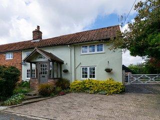 Alde Cottage