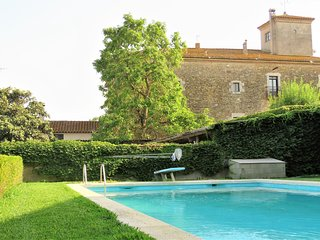 Costabravapartment Cal Adroer + private pool