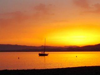Apt Puesta de Sol/Sunset apt