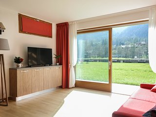 Gastaldi - lovely studio in a complex with spa, cafe, fitness