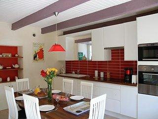 cuisine de 17 m2
