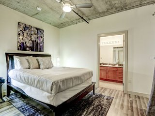 Outstanding Stay Alfred Loft at The Ballpark