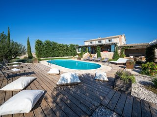 Beautiful Villa Premasole, in Dalmatia,with a Pool