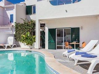 Holiday Green Villa