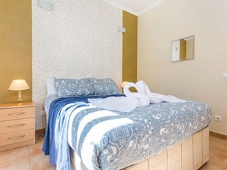 Holiday Green Villa, QUARTO 3
