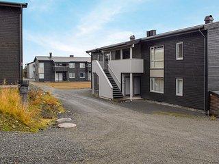 Amazing apartment in Sjusjoen w/ 3 Bedrooms (N31217)