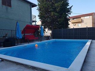 Ferienwohnung 4805-6 für 4 Pers. in Biograd na Mor