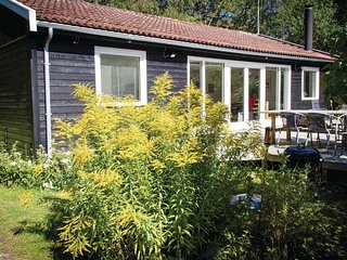 Nice home in Melby w/ WiFi and 3 Bedrooms (E11338)