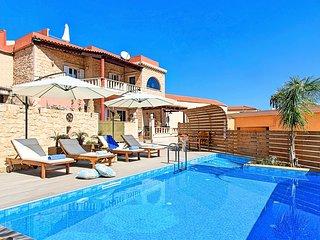 Casa Belvedere with Jaccuzzi