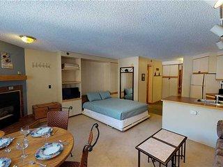 Iron Horse Resort 5104