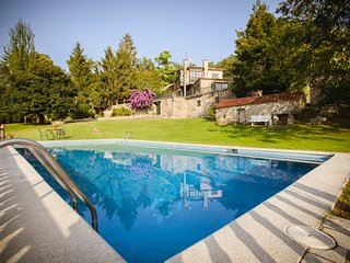 3 bedroom Villa with Pool and WiFi - 5817777