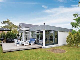 Nice home in Karrebæksminde w/ WiFi and 4 Bedrooms (K50781)