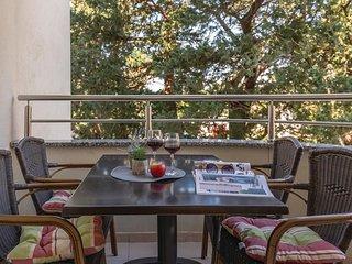 Amazing home in Makarska w/ WiFi and 2 Bedrooms