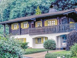 Beautiful home in Bodenfelde w/ 2 Bedrooms (DWE912)