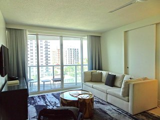 MIA. W 601- Executive Apartment One Bedroom