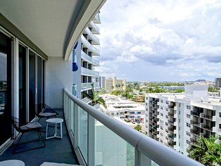 MIA. W 806- Executive Apartment Two Bedrooms